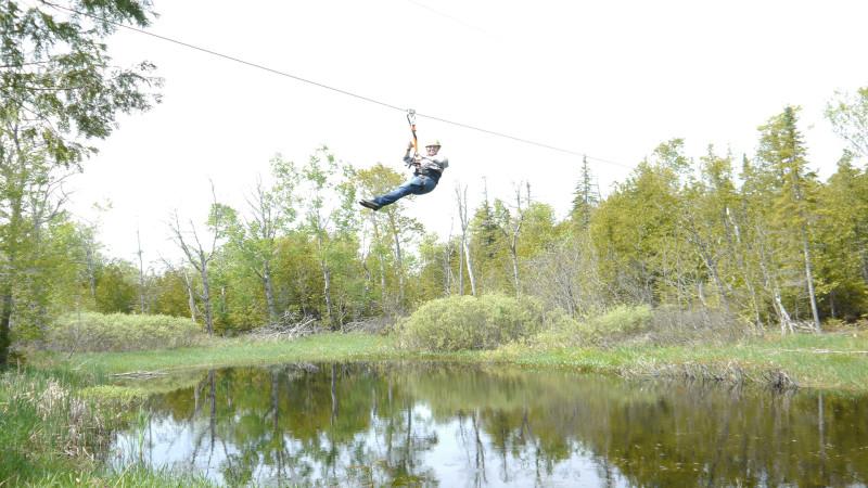 Lakeshore Adventures Zip Line Tours LLC (1)