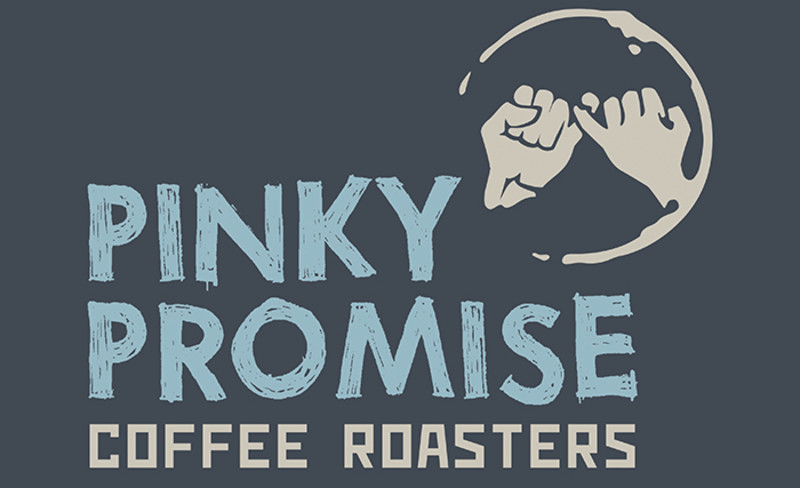 Pinky Promise Coffee Roasters