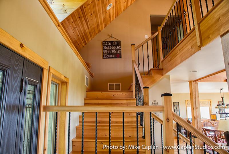 Door County Bluff House