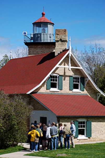 Eagle Bluff Lighthouse (1)