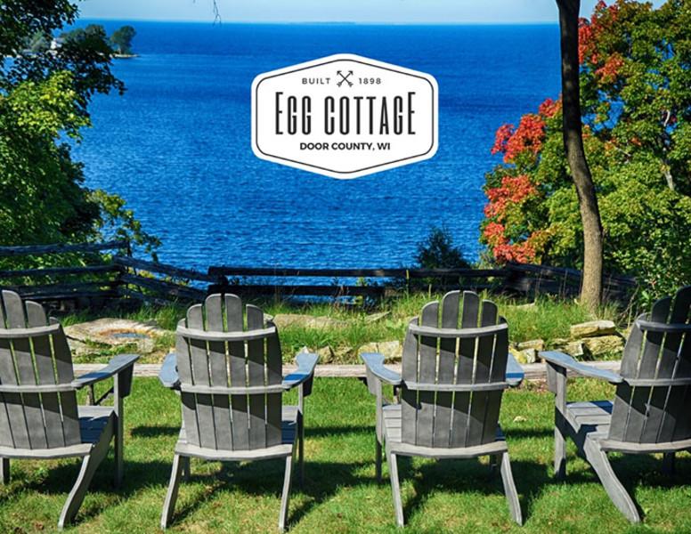 Egg Cottage
