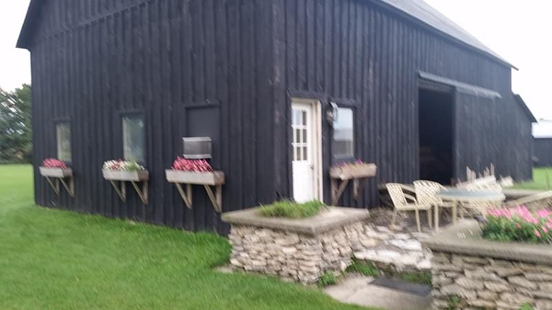 Bread & Water Lodge