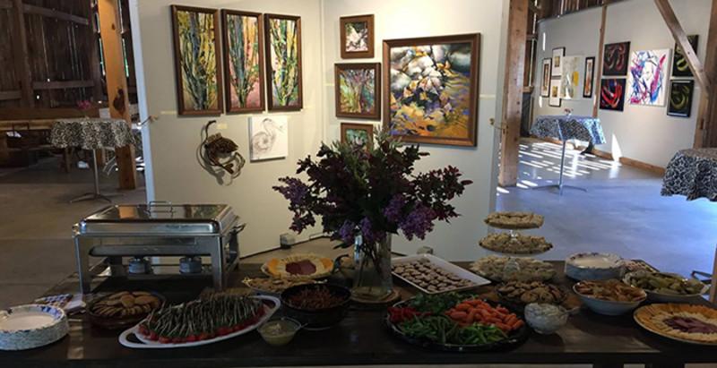 Woodwalk Gallery (1)