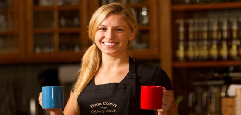 Door County Coffee & Tea (1)
