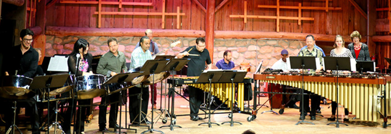 Birch Creek Music Performance Center