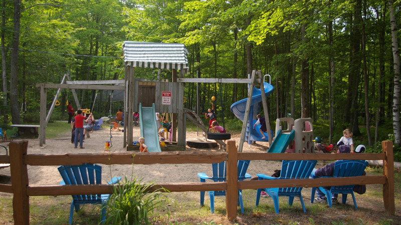 Baileys Woods Campground