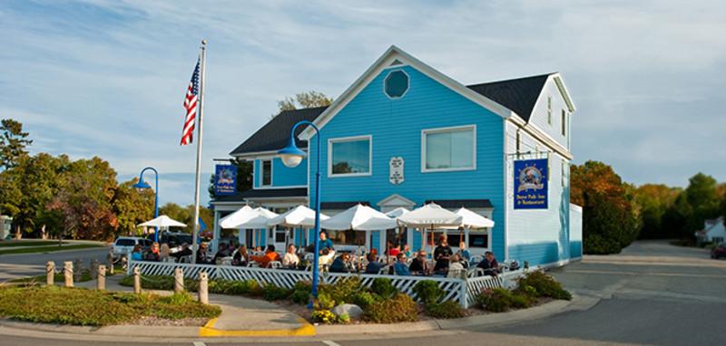 Shipwrecked Brewery Restaurant (1)