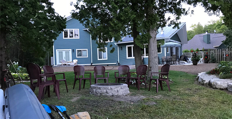 Island View Lake House