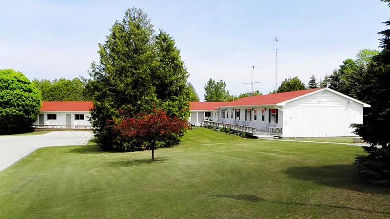 Townliner Motel