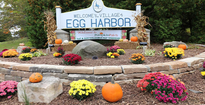 Village of Egg Harbor