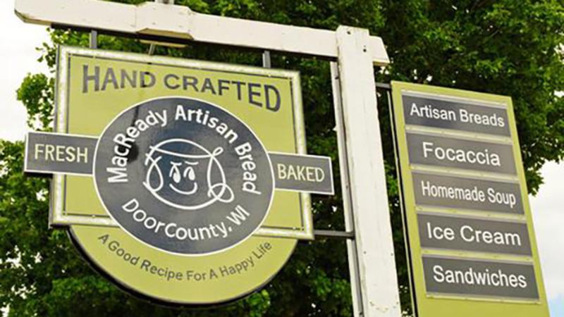 Macready Artisan Bread Company