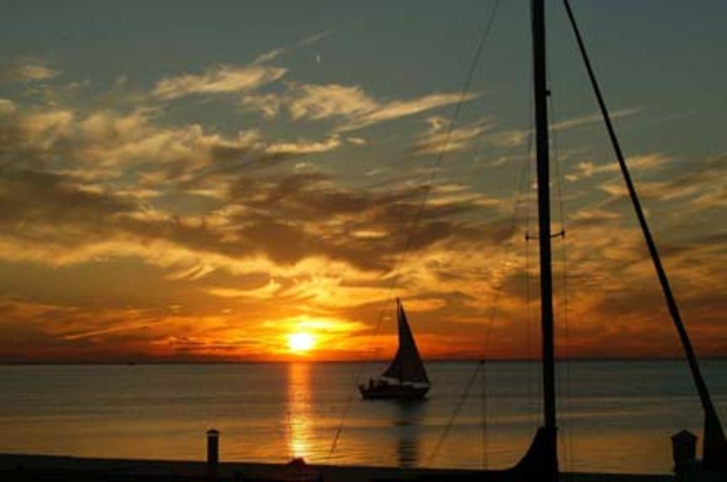 Bayview Resort and Harbor, Inc. (1)