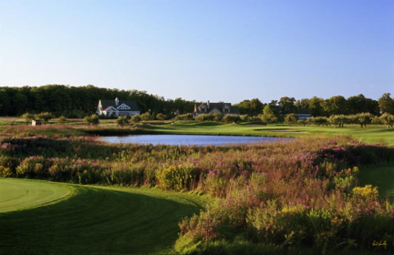 Horseshoe Bay Golf Club