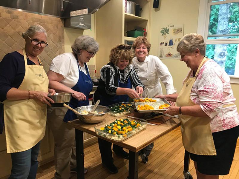 Savory Spoon Cooking School (2)