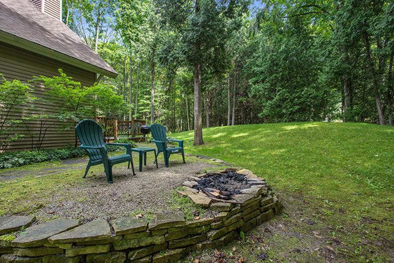 Trillium Gap Cottage