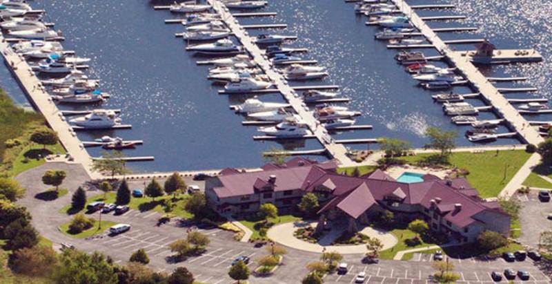 Wave Pointe Resort