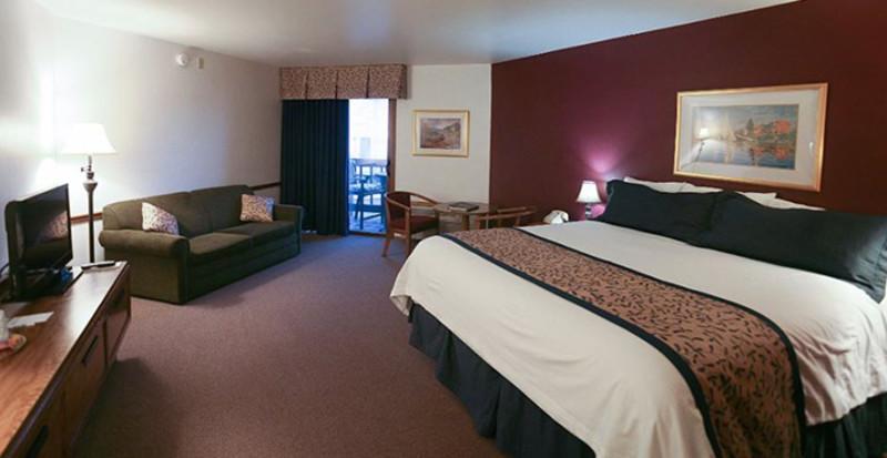 Pine Grove Resort