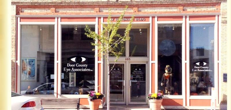 Door County Eye Associates