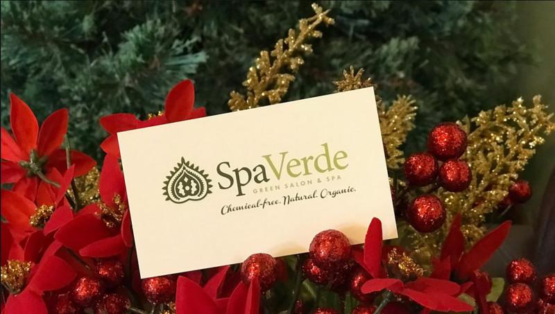 Spa Verde - Green Salon & Spa (3)