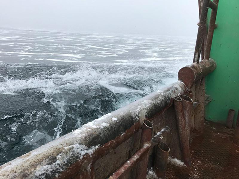 Henriksen Fisheries