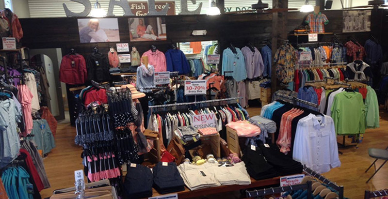 On Deck Outlet Store