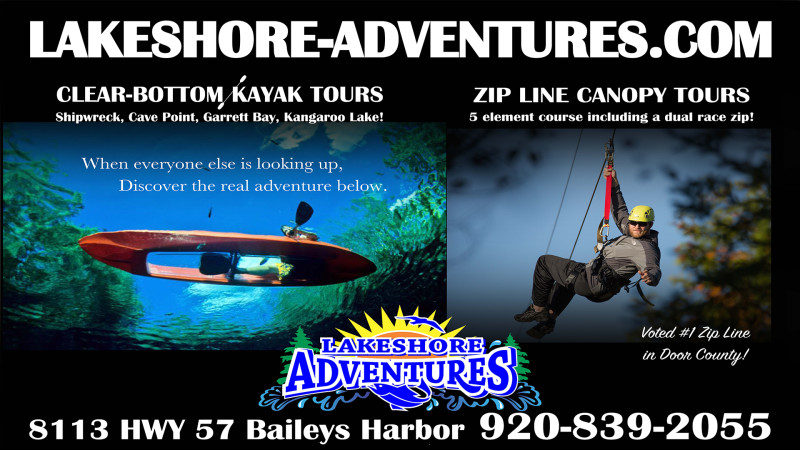 Lakeshore Adventures Inc.