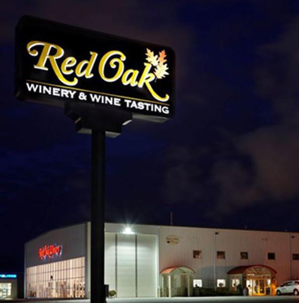 Red Oak Vineyard (1)
