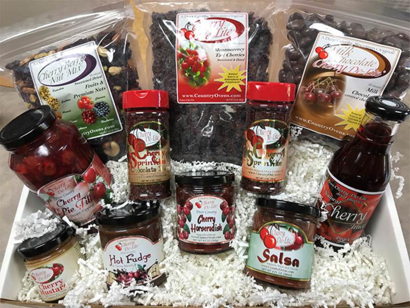 Cherry De-Lite/Country Ovens Ltd. (1)