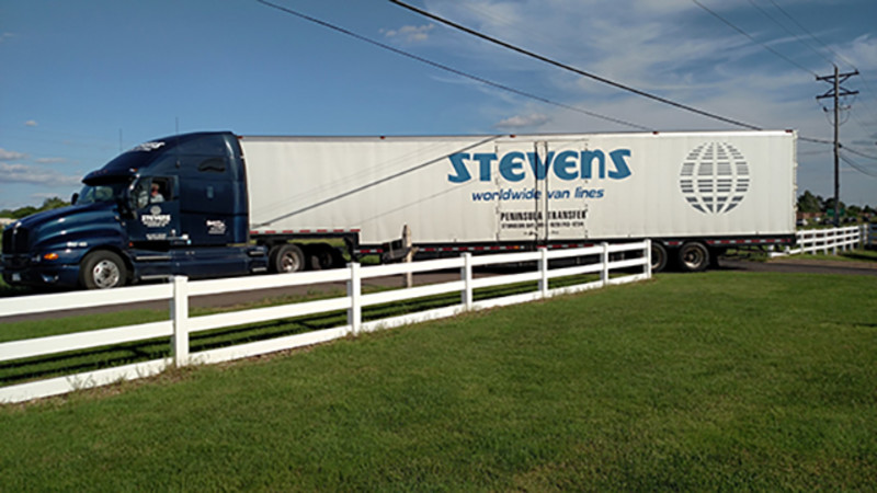 Peninsula Transfer Moving & Storage