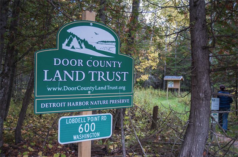 Detroit Harbor Nature Preserve