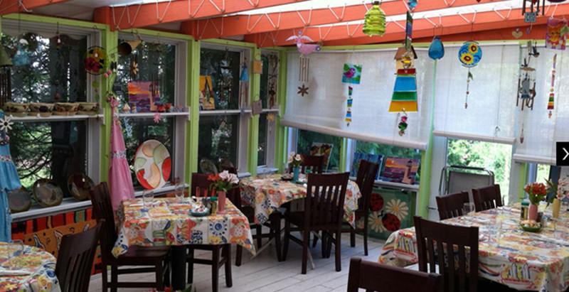 Village Cafe (2)
