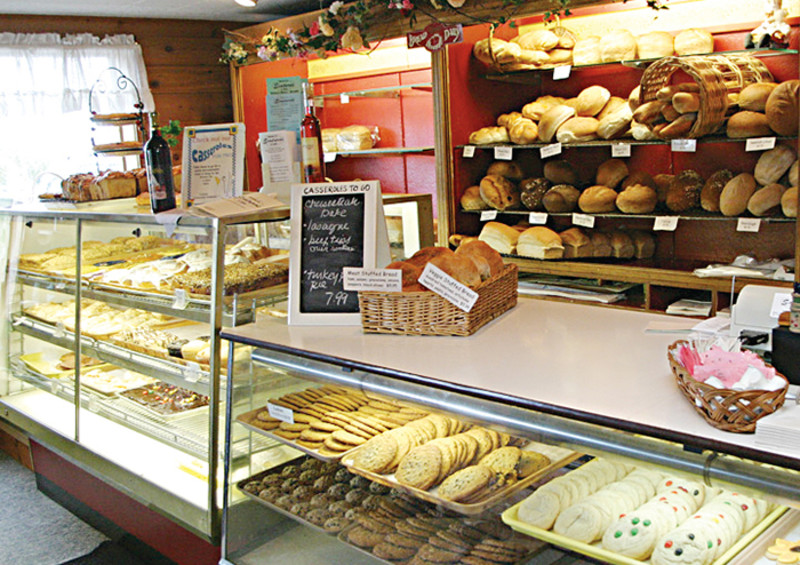 Scaturo's Baking Co. & Cafe
