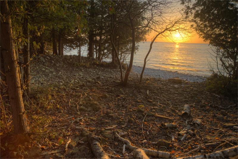 Little Lake Nature Preserve