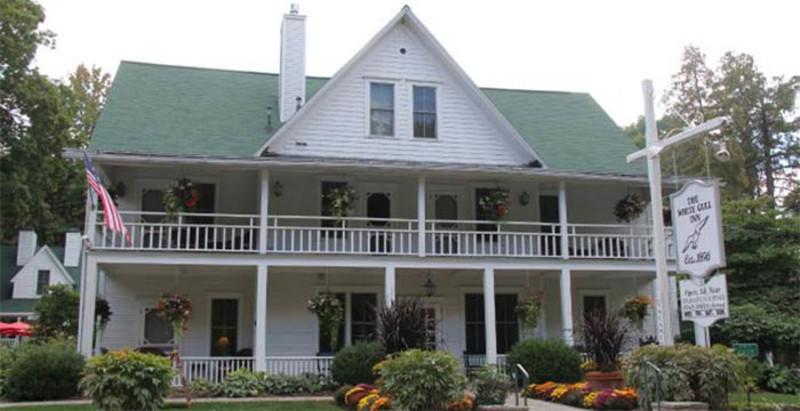 White Gull Inn Restaurant (1)