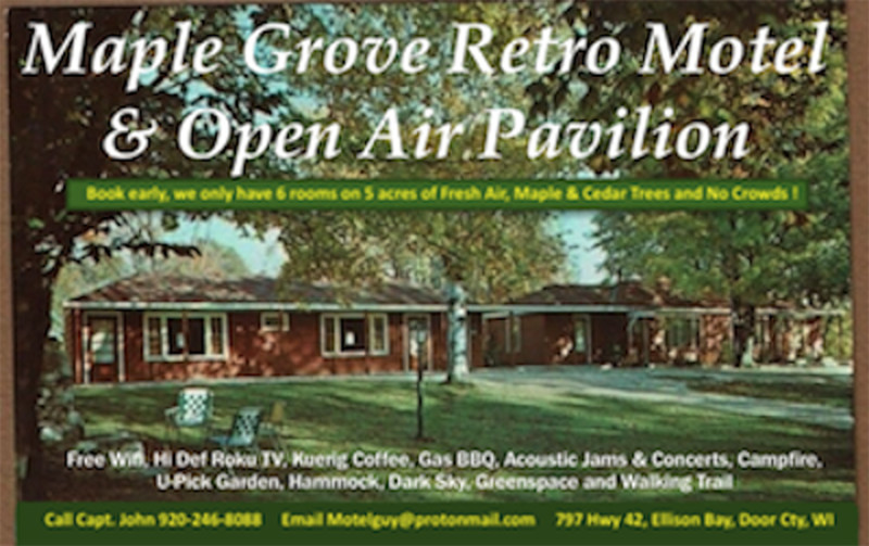 Maple Grove Retro Motel