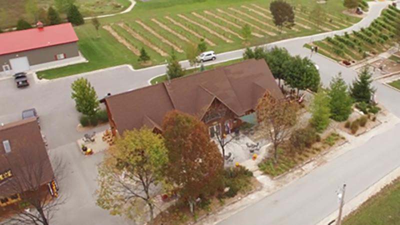 Harbor Ridge Winery  (1)