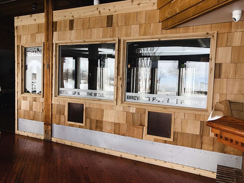 Bridge Up Brewing Company