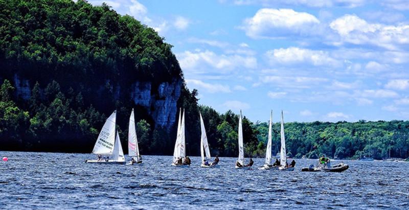 Ephraim Yacht Club (1)