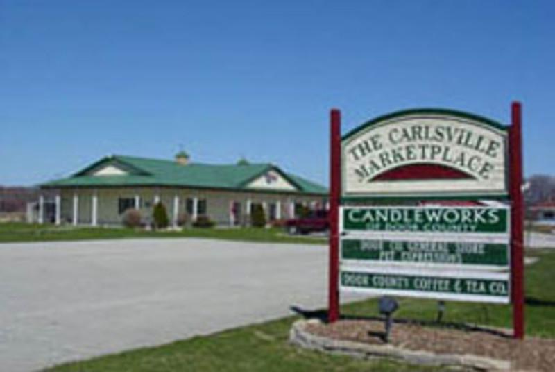 Door County Candle Company (1)