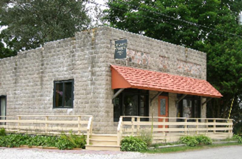 Blacksmith Clothing Co.