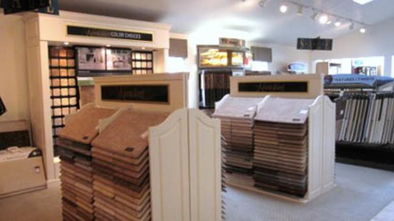 Champeau Floor Covering
