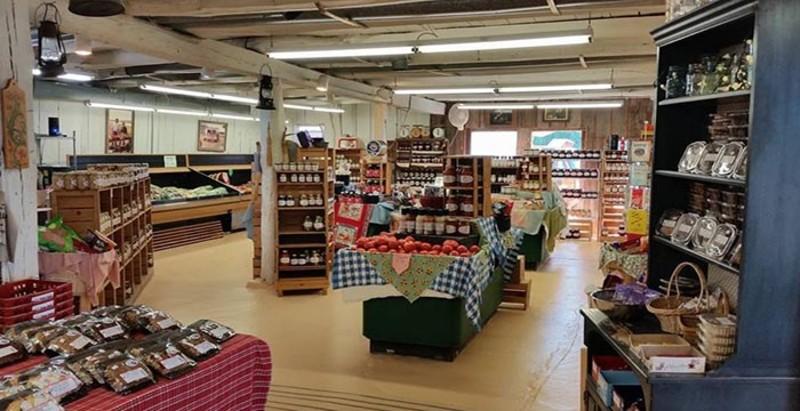 Wienke's Market (1)