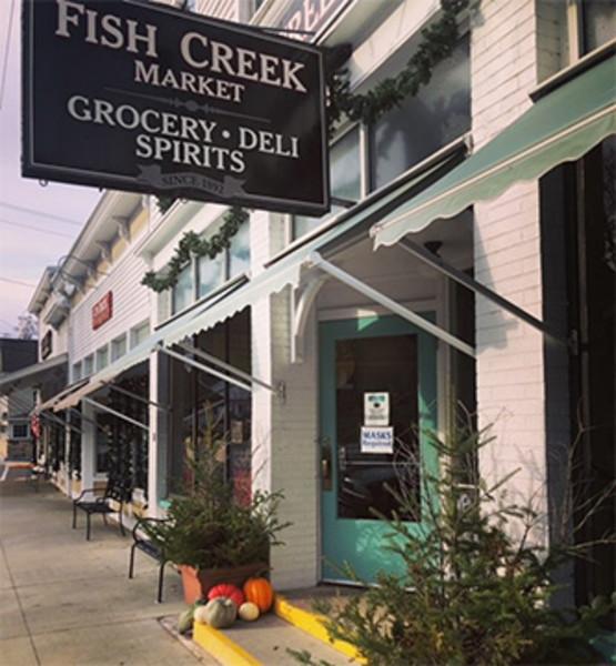Fish Creek Market