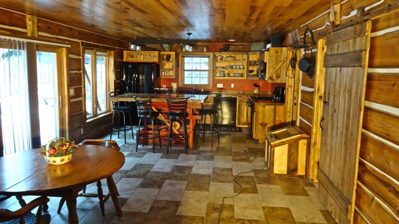A Cedar Creek Lodge II