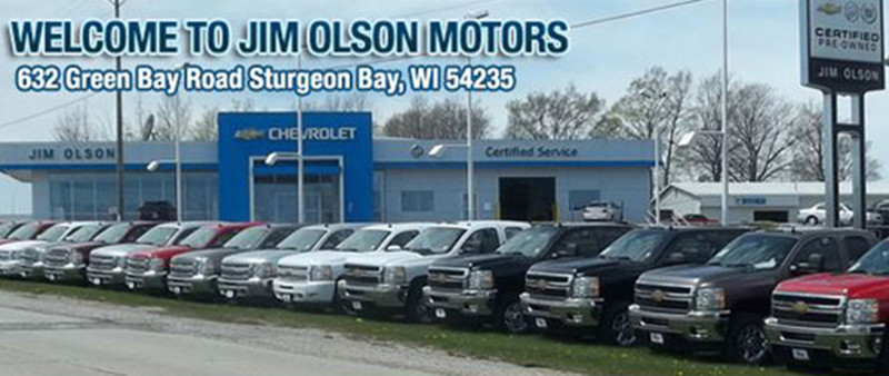 Jim Olson Motors (1)