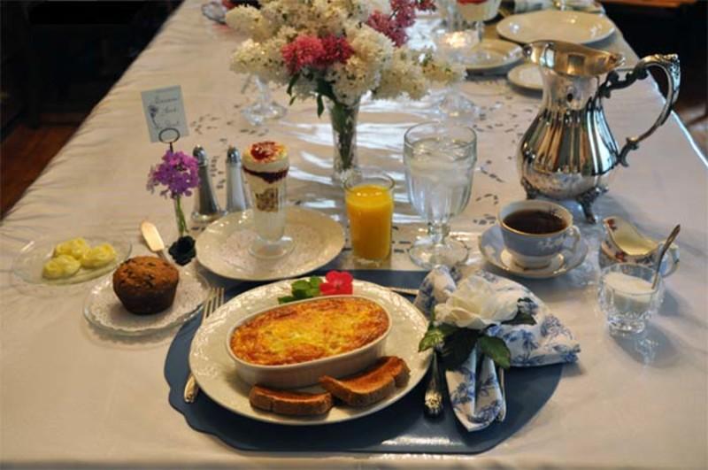 Garden Gate Bed & Breakfast