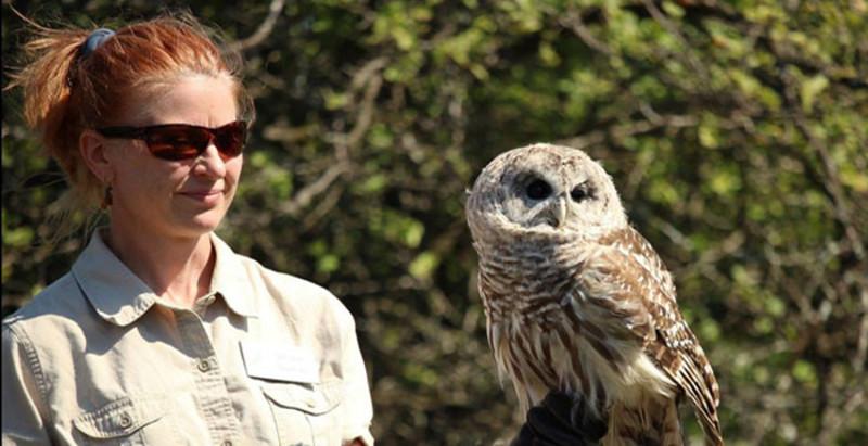 Open Door Bird Sanctuary