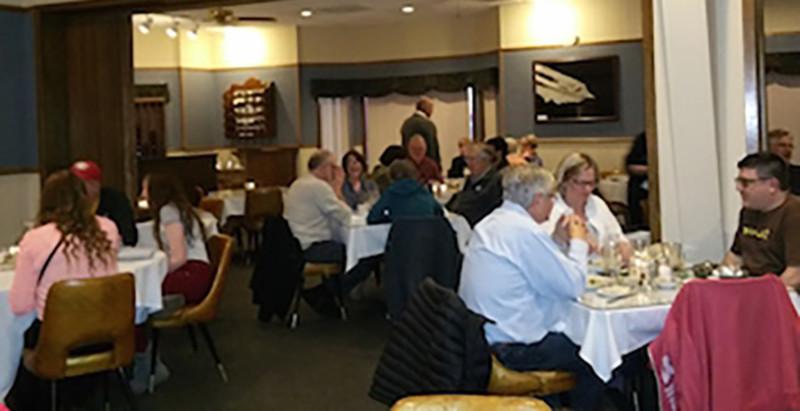 Nightingale Supper Club (1)