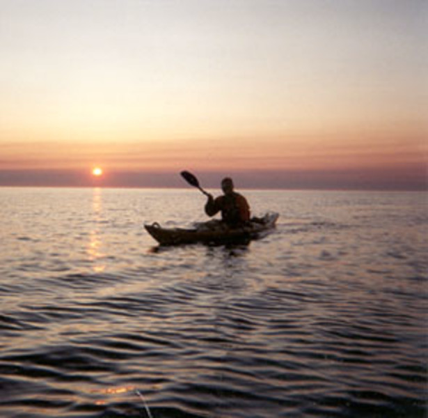 Bay Shore Outfitters - Sister Bay
