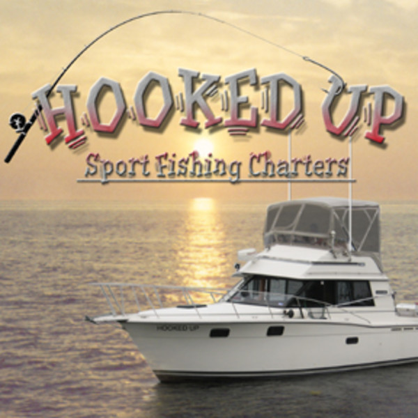 Hooked Up Sport Fishing Charters (1)